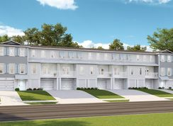 RALSTON - Governor's Cay - Governor's Cay Townhomes: Charleston, South Carolina - Lennar