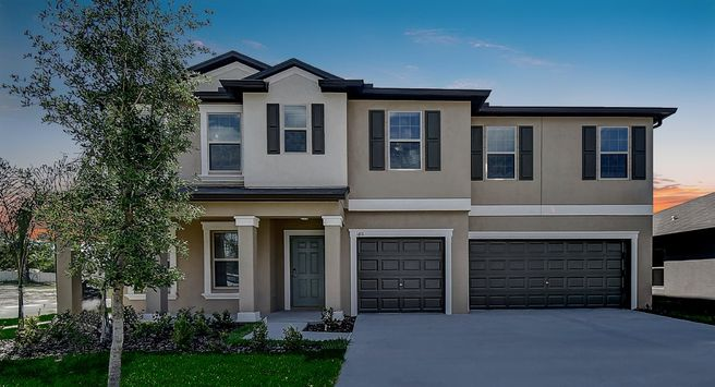 1603 Harvest Amber Place (Olympia)