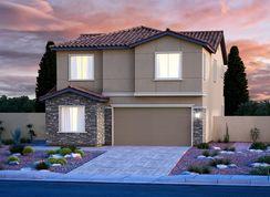 Wren - Valley Vista - Granbury: North Las Vegas, Nevada - Lennar