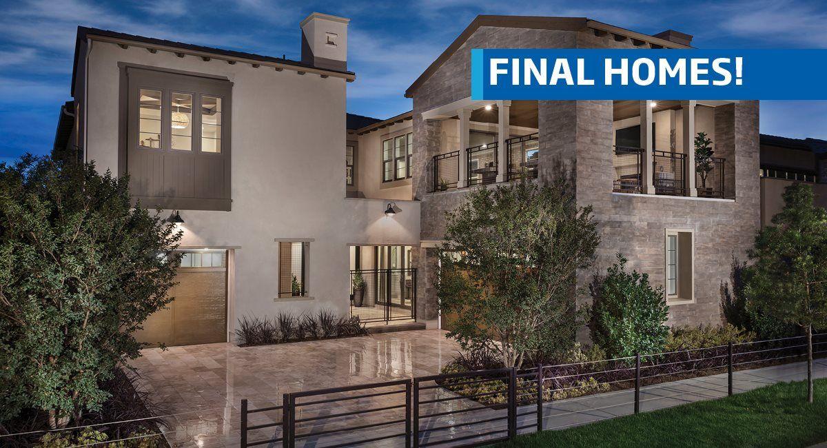 Residence 2B - Final Home