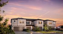 Epperson - The Townhomes by Lennar in Tampa-St. Petersburg Florida