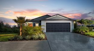 Annapolis - Epperson - The Manors: Wesley Chapel, Florida - Lennar