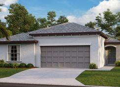 Harrisburg - Ventana - The Estates II: Riverview, Florida - Lennar
