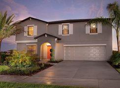 Providence - Ventana - The Estates II: Riverview, Florida - Lennar