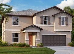 Richmond - Lynwood - The Estates: Apollo Beach, Florida - Lennar
