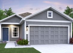 Drexel - Sun Chase - Cottage Collection: Del Valle, Texas - Lennar