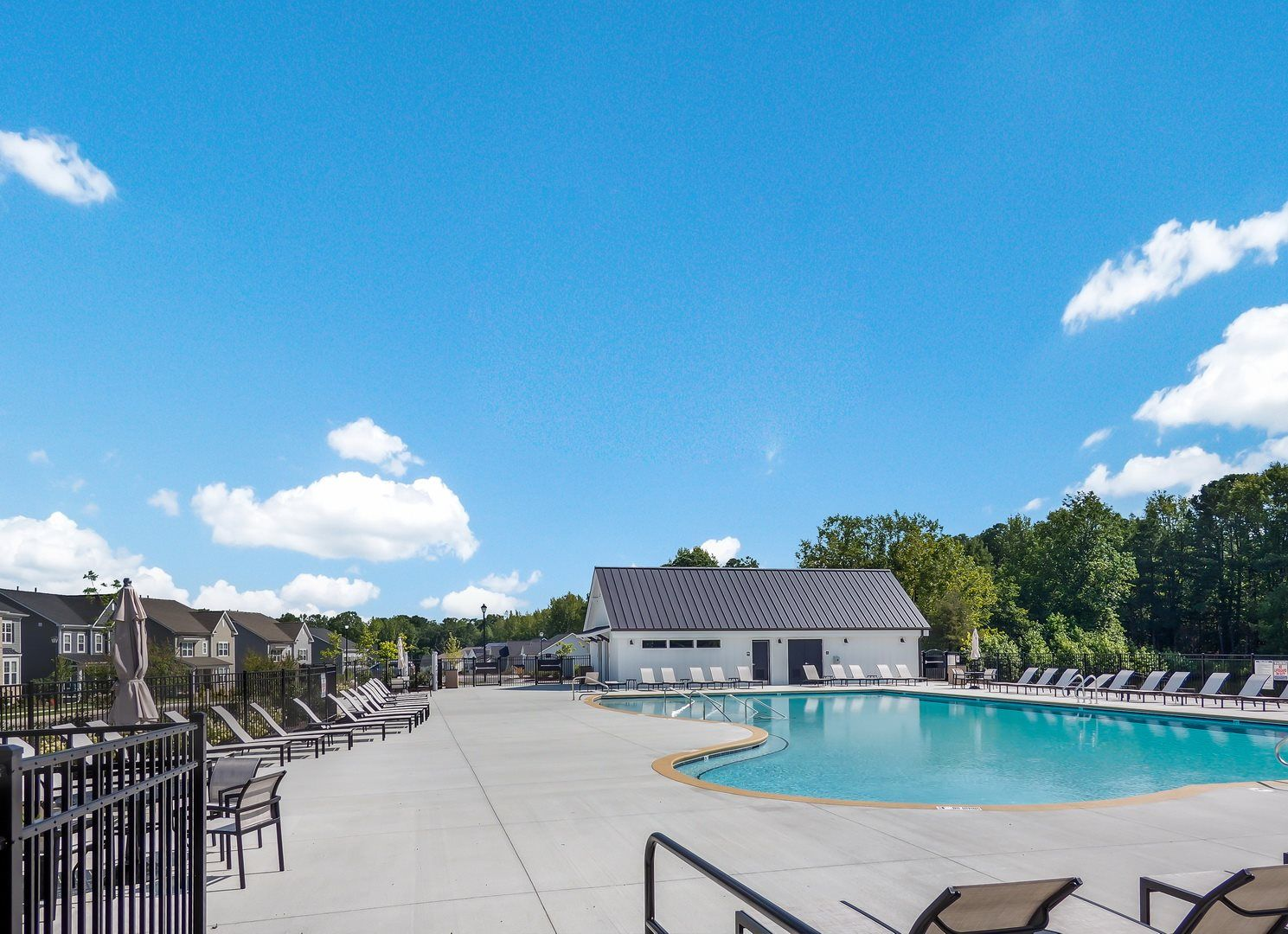 'Smith Farm - Frazier Collection' by Lennar - Raleigh in Raleigh-Durham-Chapel Hill