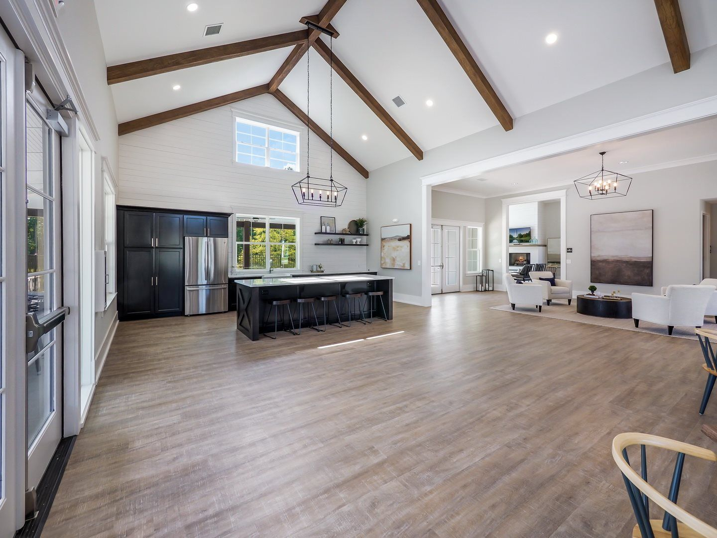 'Smith Farm - Bluffs Collection' by Lennar - Raleigh in Raleigh-Durham-Chapel Hill