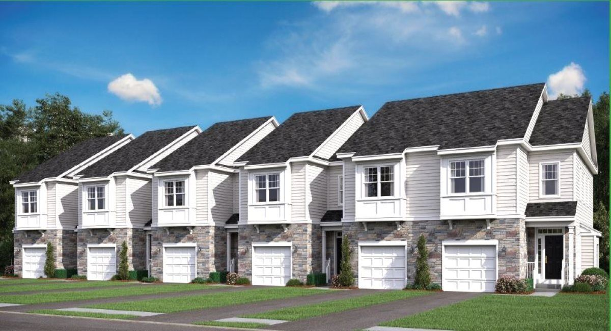 'The Collection at Morristown I' by Lennar - Northeast in Morris County