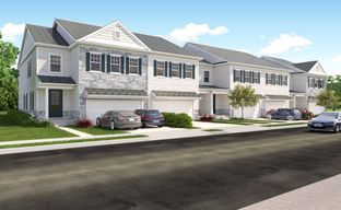 The Collection at Morristown II by Lennar in Morris County New Jersey