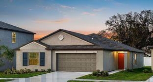 Harrisburg - Triple Creek - The Estates II: Riverview, Florida - Lennar