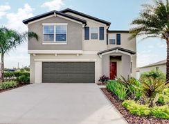 Concord - Lynwood - The Estates: Apollo Beach, Florida - Lennar