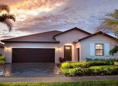 Dawning - Medley at Southshore Bay - The Manors: Wimauma, Florida - Lennar