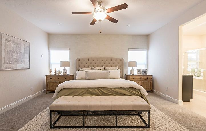 Bedroom featured in the Duke By Lennar in Merced, CA