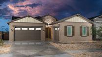 Zanjero Trails - Signature por Lennar en Phoenix-Mesa Arizona