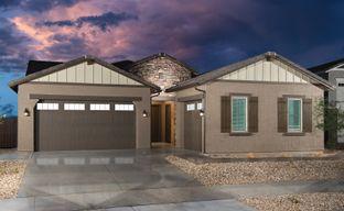 Zanjero Trails - Signature by Lennar in Phoenix-Mesa Arizona
