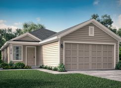 Windhaven - Trinity Crossing 40: Forney, Texas - Lennar
