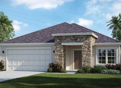 CORDOVA - Tributary - Tributary Classic Collection: Yulee, Florida - Lennar