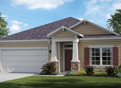 SIERRA - Tributary - Tributary Classic Collection: Yulee, Florida - Lennar