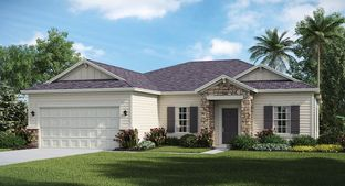 SERENATA - Tributary - Tributary Imperial Collection: Yulee, Florida - Lennar