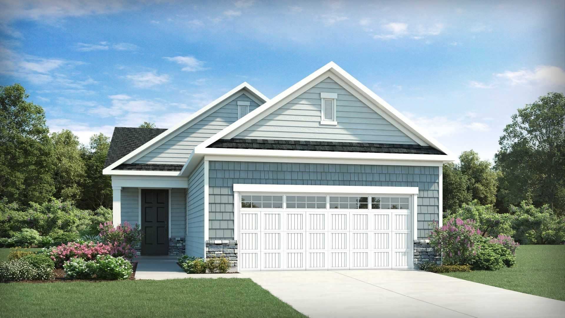 Exterior featured in the Vincent By Lennar in Raleigh-Durham-Chapel Hill, NC
