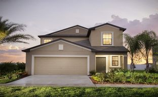 Ventana - The Estates II by Lennar in Tampa-St. Petersburg Florida