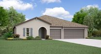 Ventana - The Executives by Lennar in Tampa-St. Petersburg Florida