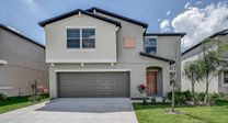 Cypress Mill - The Manors by Lennar in Tampa-St. Petersburg Florida