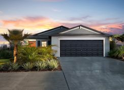 Annapolis - Copperspring - The Manors: New Port Richey, Florida - Lennar
