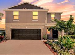 Atlanta - Sereno Manors: Wimauma, Florida - Lennar