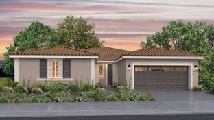 Residence Four - Remington Place - Westward: Menifee, California - Lennar