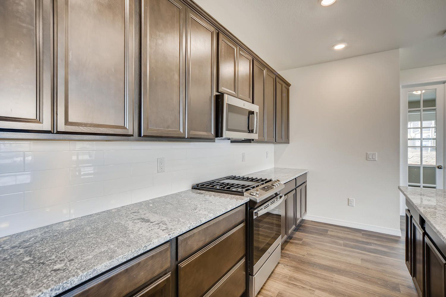 Kitchen featured in the Ascott By Lennar in Denver, CO