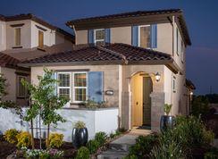 Residence 1467 - Sausalito Walk at Campus Oaks: Roseville, California - Lennar