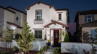 Residence 1408 - Sausalito Walk at Campus Oaks: Roseville, California - Lennar