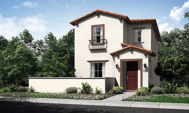 2064 Terrawood Street (Residence 1408)