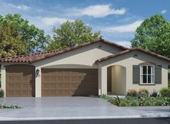 Residence 2197 - Lumiere at Sierra West: Roseville, California - Lennar