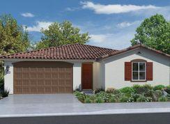 Residence 2427 - Lumiere at Sierra West: Roseville, California - Lennar