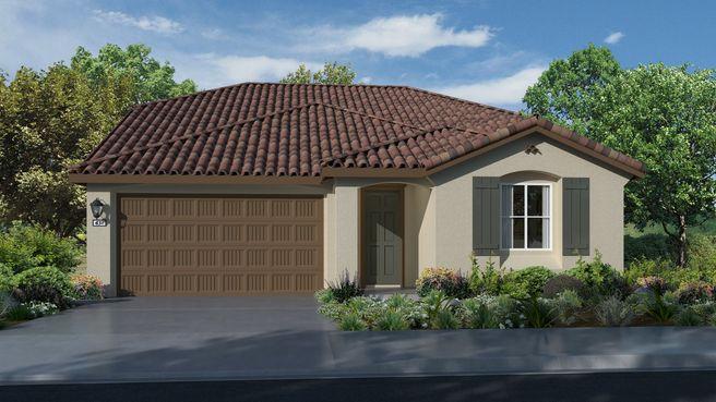 2389 Sierra Village Drive (Residence 2119)
