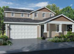 Residence 2403 - St. Moritz at Sierra West: Roseville, California - Lennar