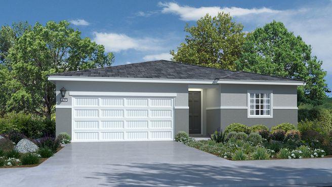 8288 Schellhous Drive (Residence 1772)