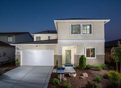 Residence 2410 - Pavia at Fiddyment Farm: Roseville, California - Lennar
