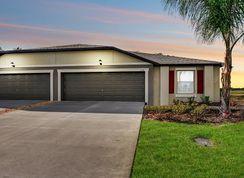 Madison - Lakeside - The Villas: Hudson, Florida - Lennar