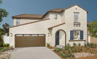 Menifee Town Center - Union Place by Lennar in Riverside-San Bernardino California