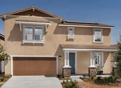 Residence Two - Menifee Town Center - Park Ridge: Menifee, California - Lennar