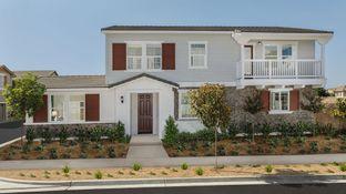 Residence Two - Gabion Ranch - Stonebrook: Fontana, California - Lennar