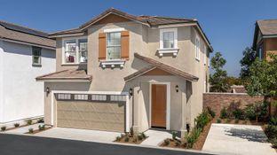 Residence One - Gabion Ranch - Ridgeview: Fontana, California - Lennar