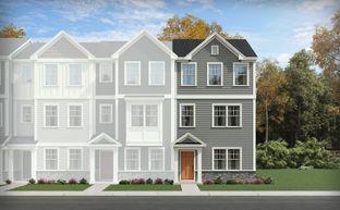 Plymouth - Magnolia Trace: Raleigh, North Carolina - Lennar