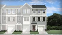 Magnolia Trace by Lennar in Raleigh-Durham-Chapel Hill North Carolina