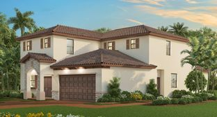 The Waterford - Silver Palms - Royal Collection: Homestead, Florida - Lennar