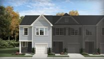 Cadence - Designer Collection by Lennar in Raleigh-Durham-Chapel Hill North Carolina